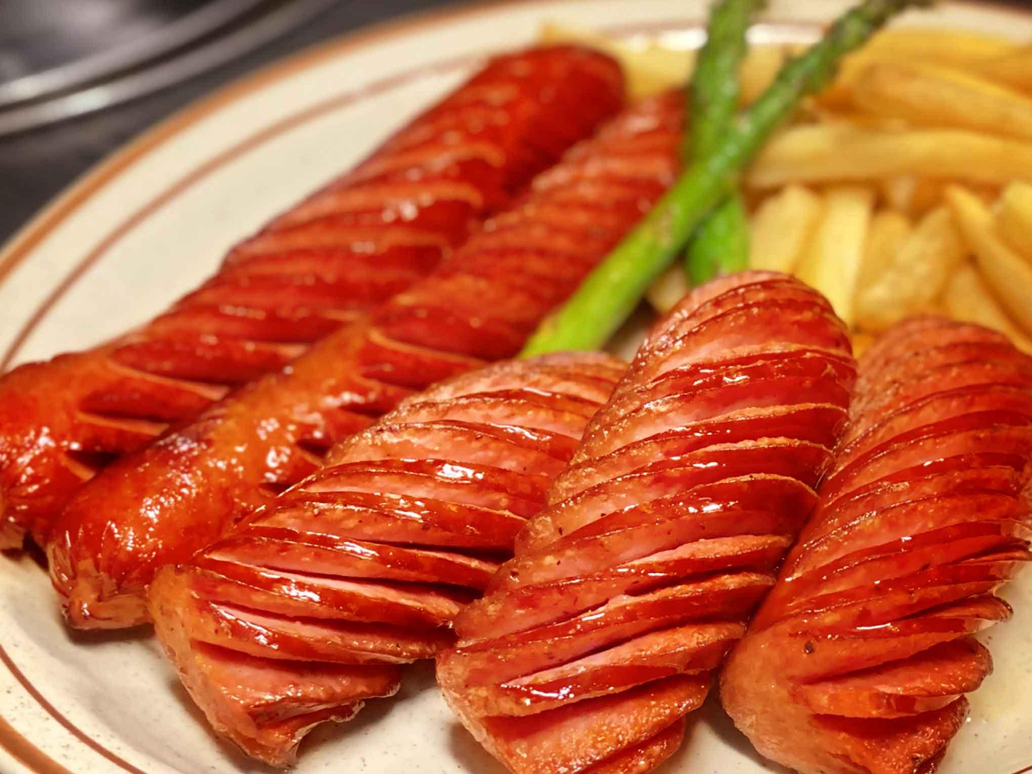 Seafood Kaljebi