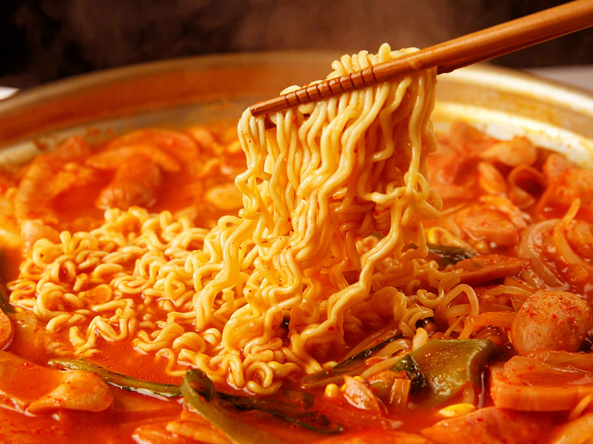 Spicy Galbi-jjim